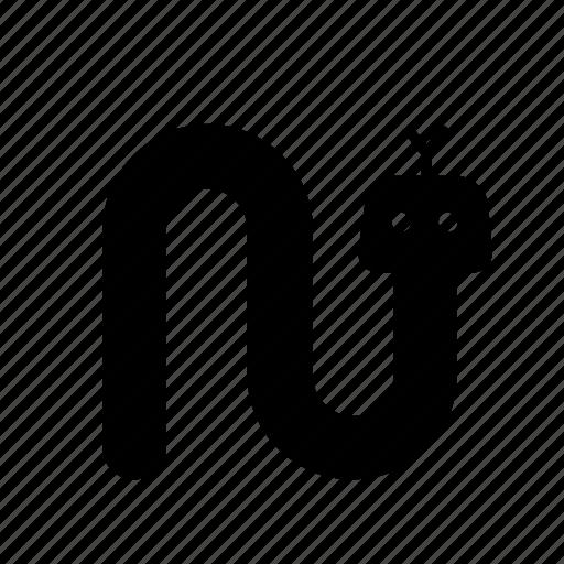 Animal, snake icon - Download on Iconfinder on Iconfinder