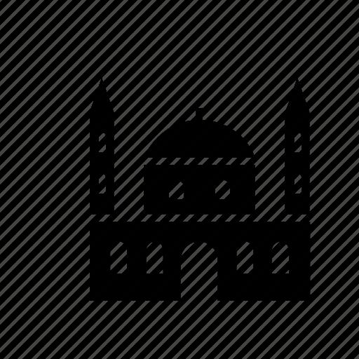 Arab, arabian, arabic, building, mosque, muslim, religion icon - Download on Iconfinder