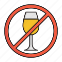 arabic, restriction, no wine, prohibition, no alcohol, no drink, banned