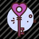 love, key, entertain, game