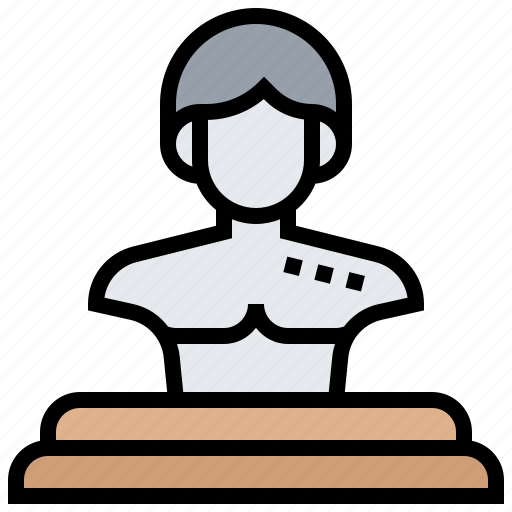 Art, figure, human, sculptor, statue icon - Download on Iconfinder