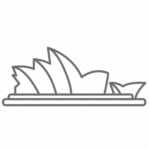 famous, opera, place, sightseeing, sydney, tourism, world icon