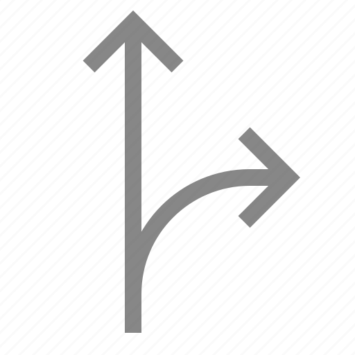 Arrow, direction, move, navigation, pointer icon - Download on Iconfinder