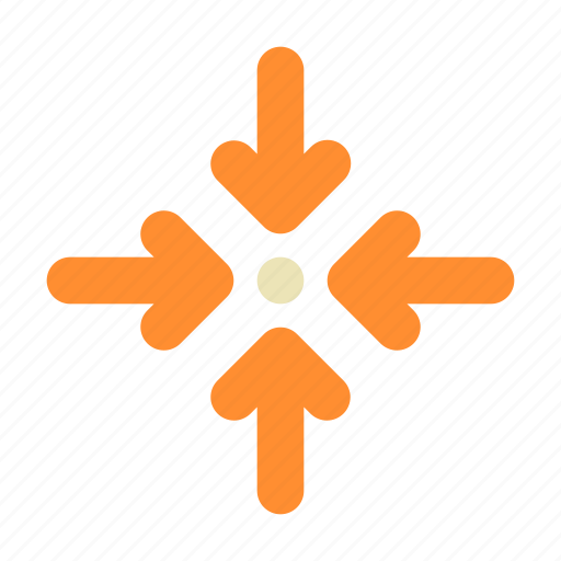 Arrow, assembly, down, left, point, right, up icon - Download on Iconfinder