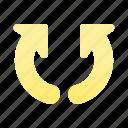 arrow, direction, navigation, sign, top, up, web