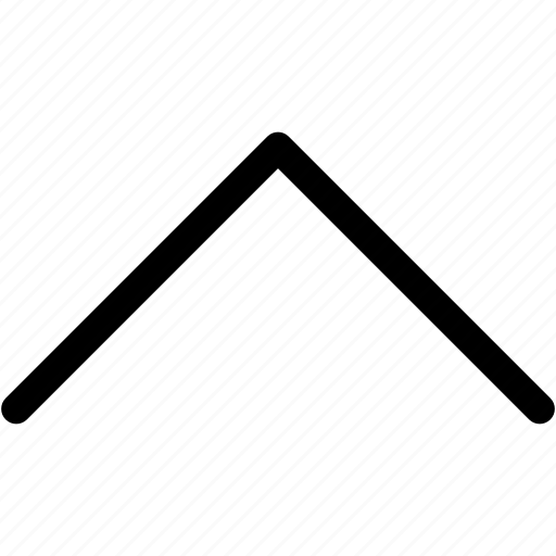 arrow, bottom, to, top icon