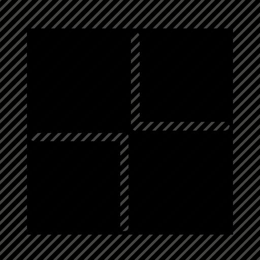 arrow, in, size, square, ui icon