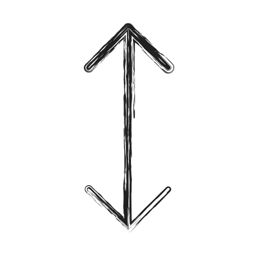 Arrow Arrows Direction Move Navigation Slide Icon Free Download There are different types of arrows that are represented by an alt code. iconfinder