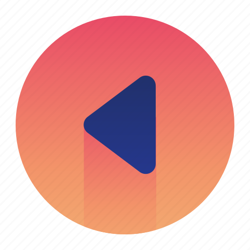 Arrow, back, left, previous icon - Download on Iconfinder