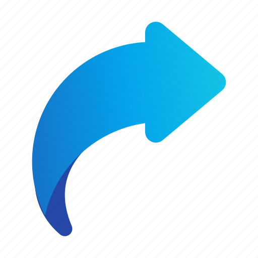 Arrow, move, pointer, right icon - Download on Iconfinder