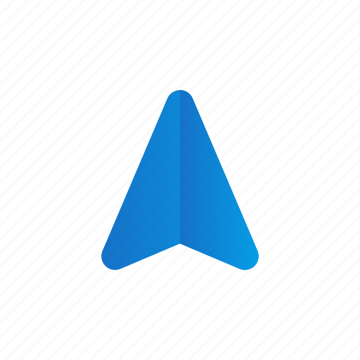 Arrow, move, pointer, up, upload icon - Download on Iconfinder
