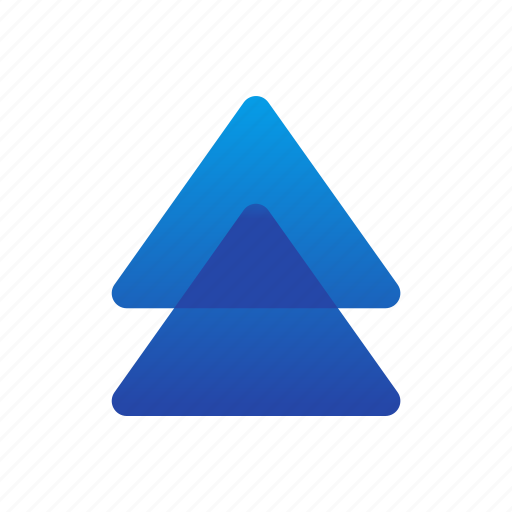 Arrow, move, pointers, up icon - Download on Iconfinder
