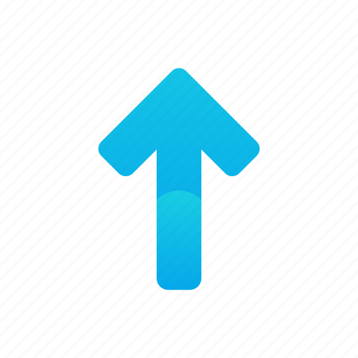 Arrow, move, up, upload icon - Download on Iconfinder