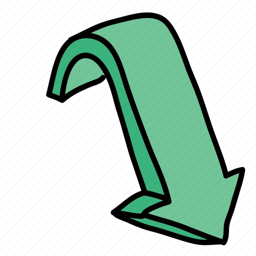 arrow, arrows, bridge, down, over, up icon