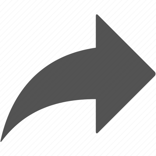arrow, direction, right icon
