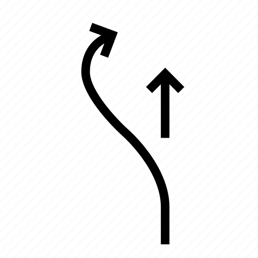 overtaking, skip icon