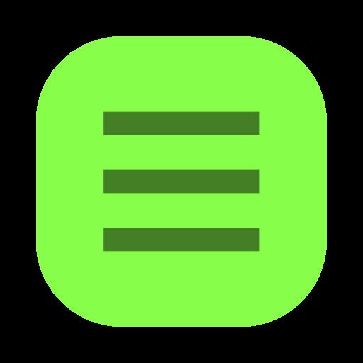 control, list view, menu, menu select, more, options icon