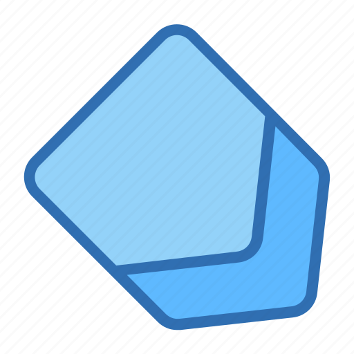 Arrow, down, diagonal, location, marker, pointer, right icon - Download on Iconfinder