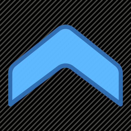 arrow, navigation, up, upload icon