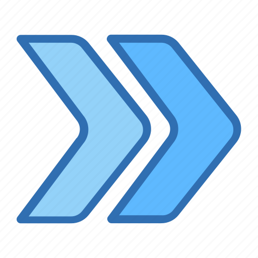 Arrow, right, forward, navigate, next icon - Download on Iconfinder