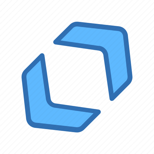 Arrow, direction, diagonal, expand icon - Download on Iconfinder