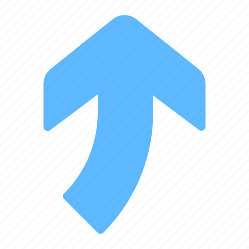 Arrow, up, direction icon - Download on Iconfinder