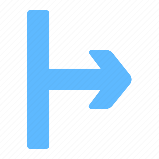 Arrow, right, next, way, start icon - Download on Iconfinder