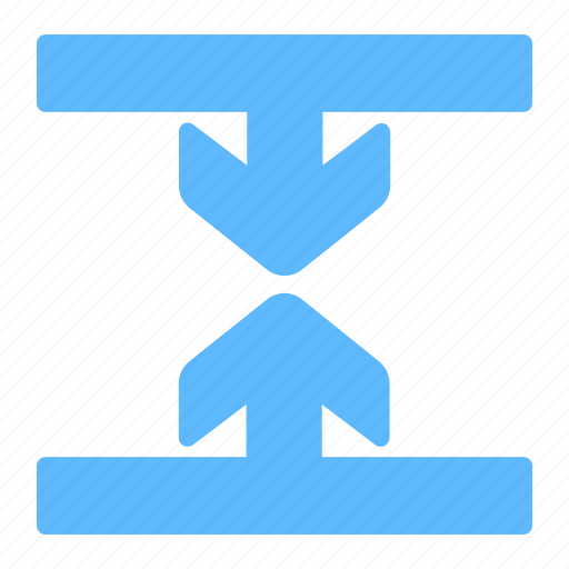 Direction, arrows, close, shrink icon - Download on Iconfinder