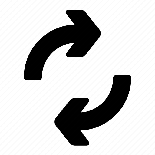 Arrows, loop, refresh, reload, repeat icon - Download on Iconfinder