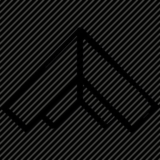 arrow, direciton, up icon