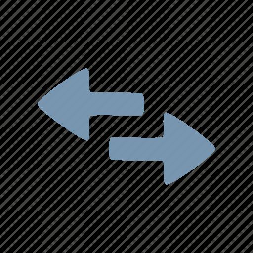 Arrows, arrow icon - Download on Iconfinder on Iconfinder