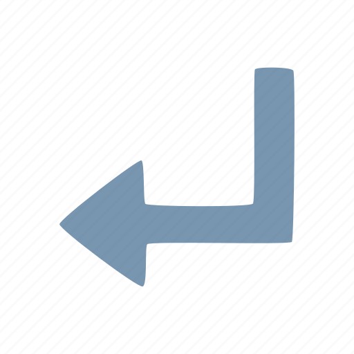 Arrows, arrow, back, return icon - Download on Iconfinder