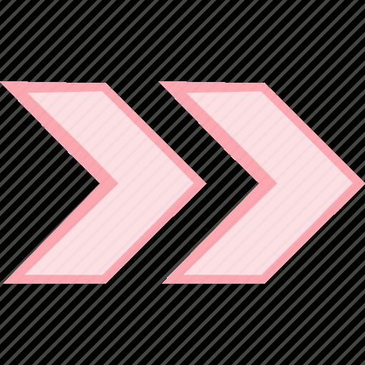arrow icon, arrow symbol, right, right arrow, right direction icon