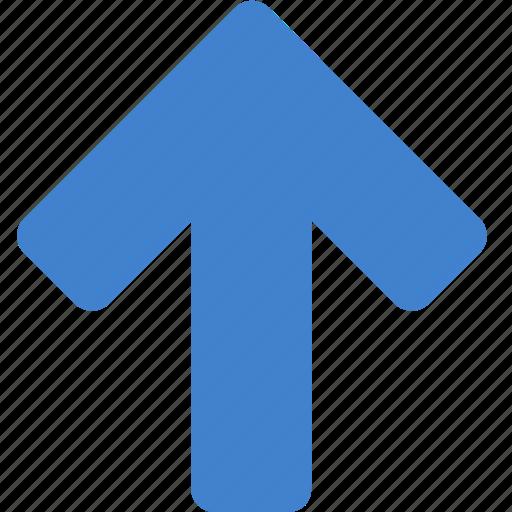 big, up icon