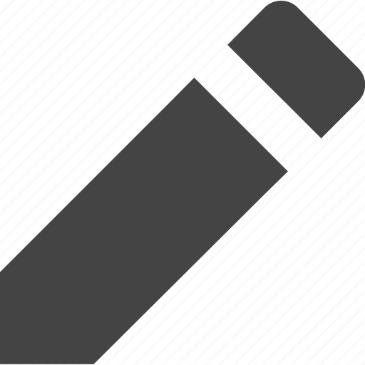 art, design, edit, pencil icon