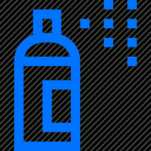 art, color, design, spray icon