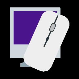 apple, computer, device, mac icon