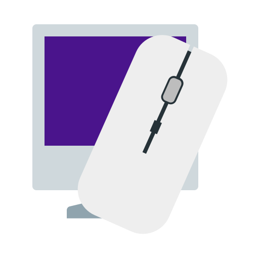 apple, computer, device, mac icon