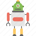 android, artificial intelligence, bionic man, humanoid, robot