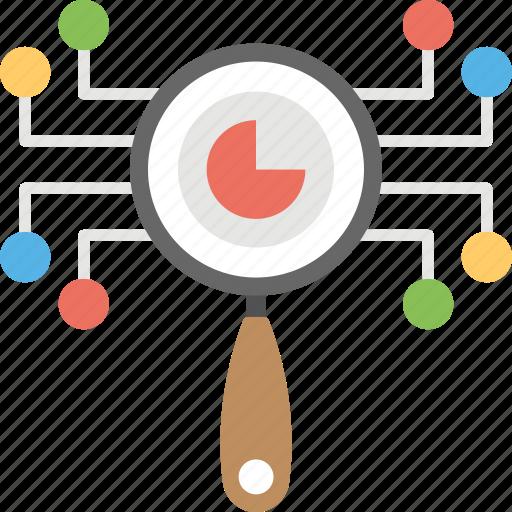 analyzing network, http monitoring, network administration, network monitoring, web monitoring icon