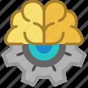 automation, ai, artificial, intelligence, brain, technology