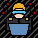 hacker, computer hacker, crime hacker, web hacker, cracking