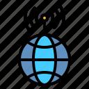 satellite, wireless, internet, wifi, connection