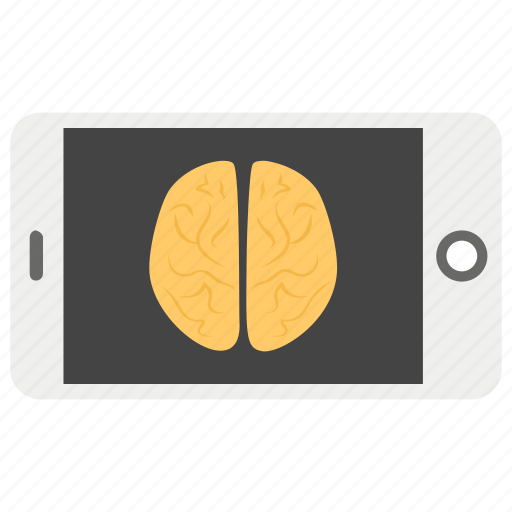 artificial intelligence, interface connector, neural circuit, neural interface, neural network icon