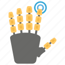 hands in vr, motion controller, move controller, virtual reality controller, vr controller icon