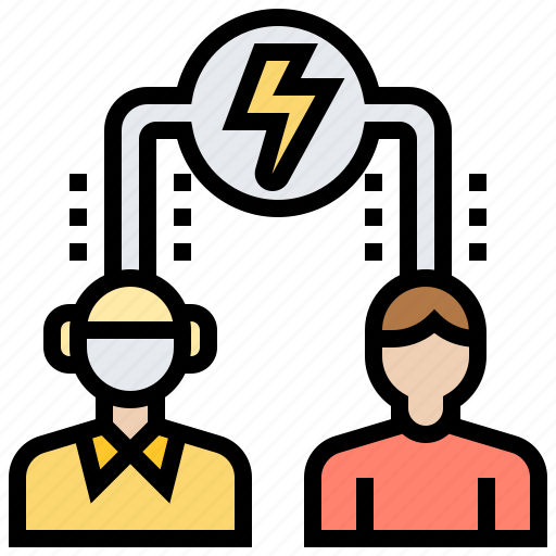 Brainstorming, cooperation, partnership, teamwork, unite icon - Download on Iconfinder