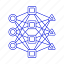 network, artificial, connect, collective, intelligence, neural, system, node, internet, ai