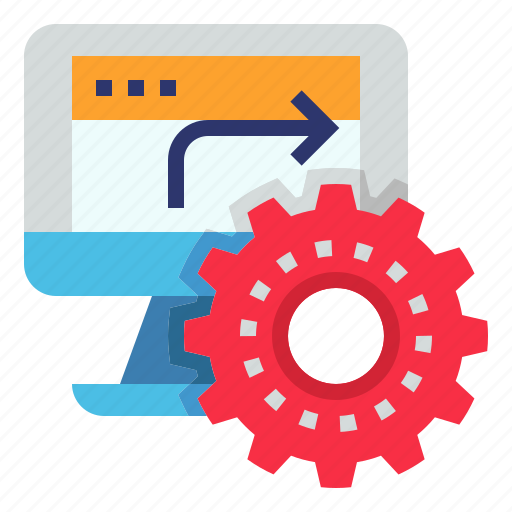Automation Business Management Office Workflow Icon Download On Iconfinder