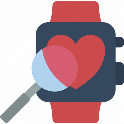 analysis, artificial, heartrate, intelligence, machine, robot icon