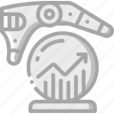 artificial, intelligence, machine, predictions, robot